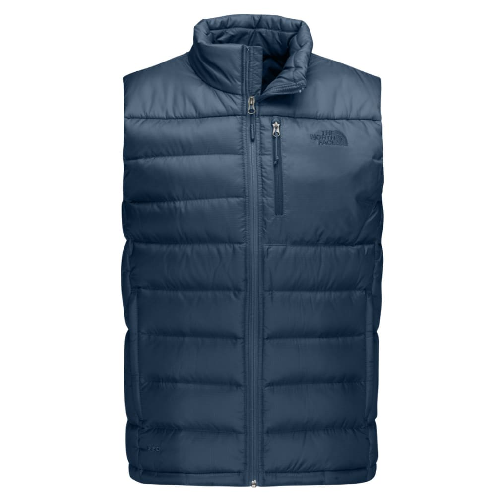 THE NORTH FACE Men's Aconcagua Vest - HDC-SHADY BLUE