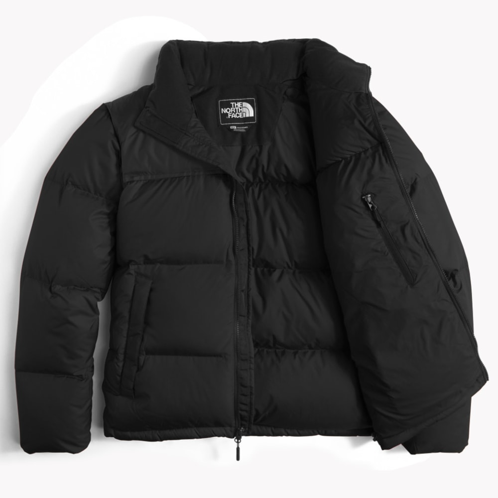 THE NORTH FACE Men's Novelty Nuptse Jacket - KX7-TNF BLACK