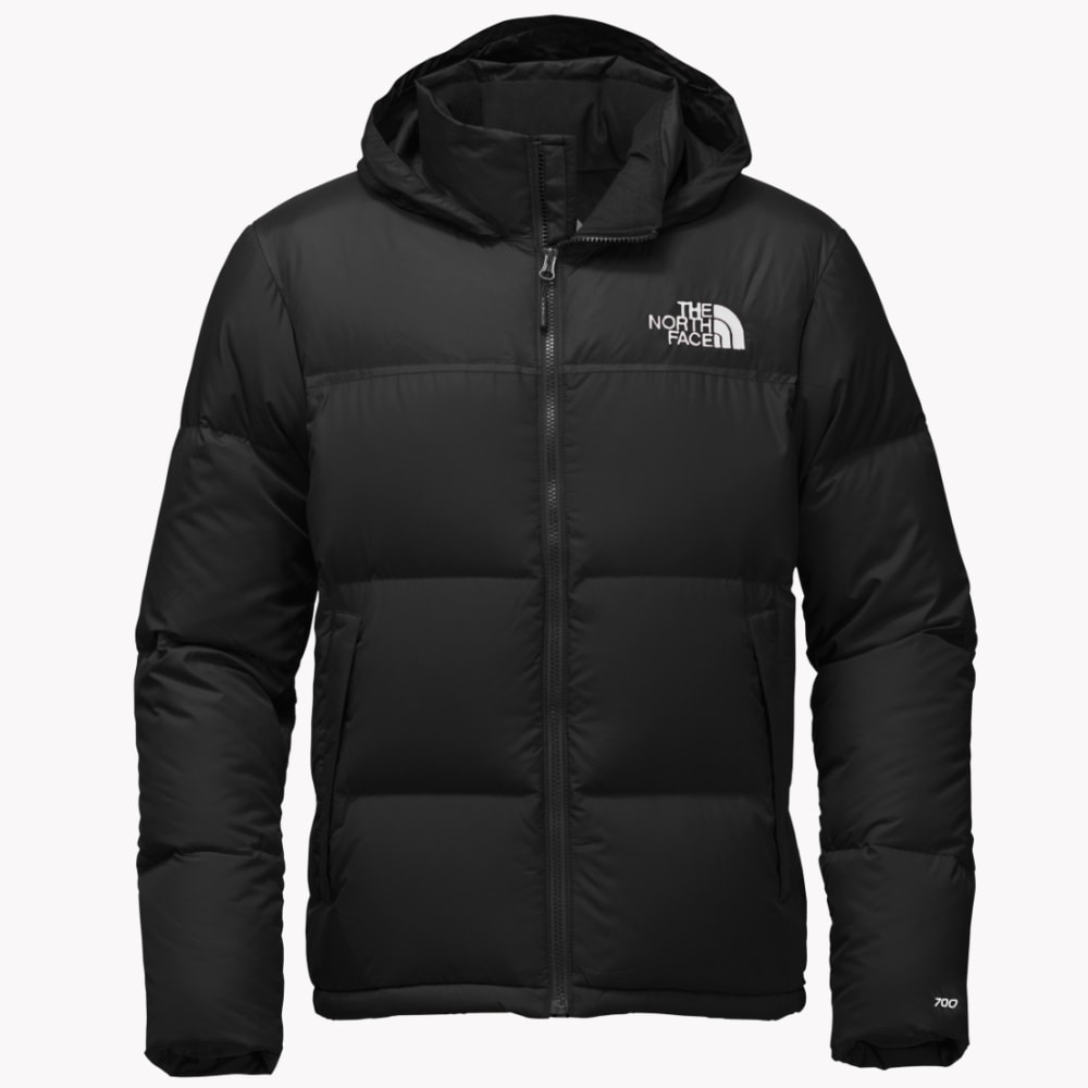 8f0b176320f2 THE NORTH FACE Men s Novelty Nuptse Jacket - Eastern Mountain Sports