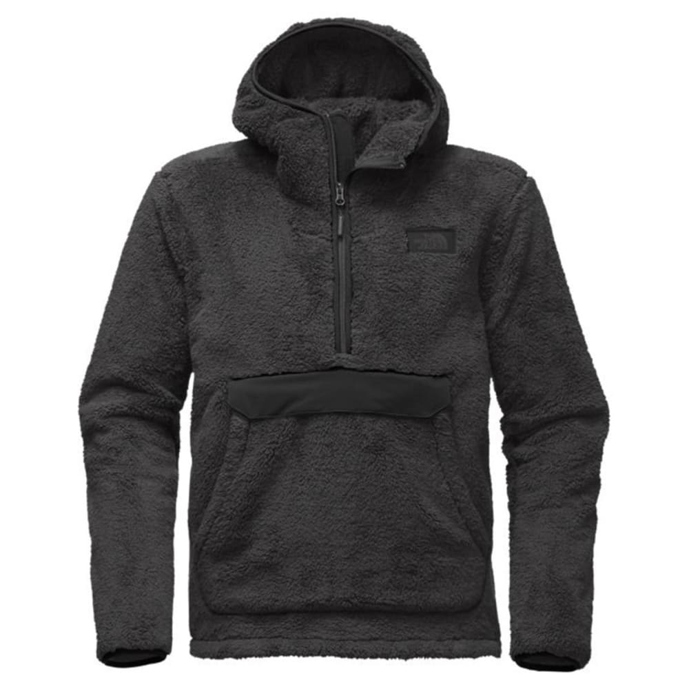 THE NORTH FACE Men's Campshire Pullover Hoodie - MN8-ASPHALT GREY