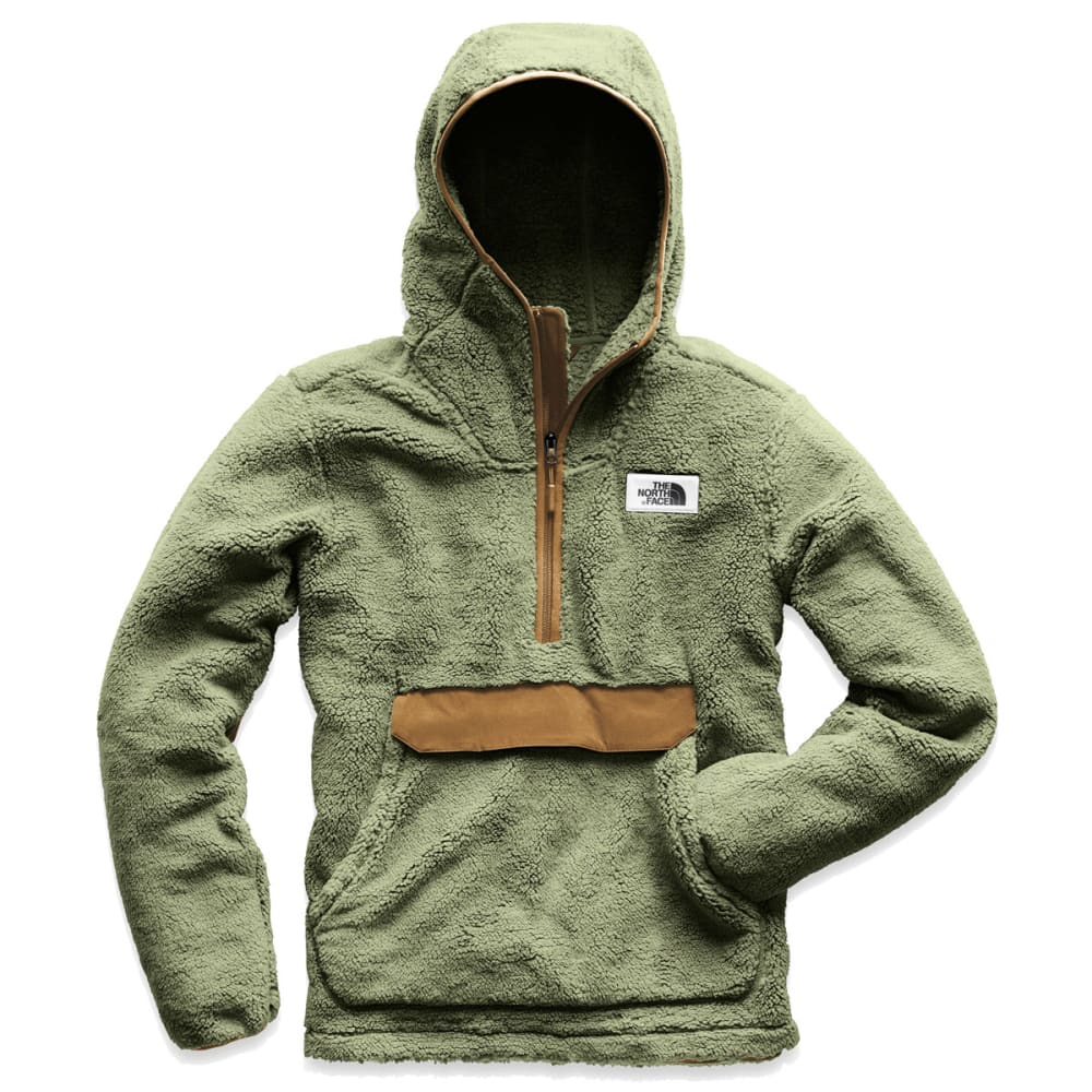 678883dce THE NORTH FACE Men's Campshire Pullover Hoodie