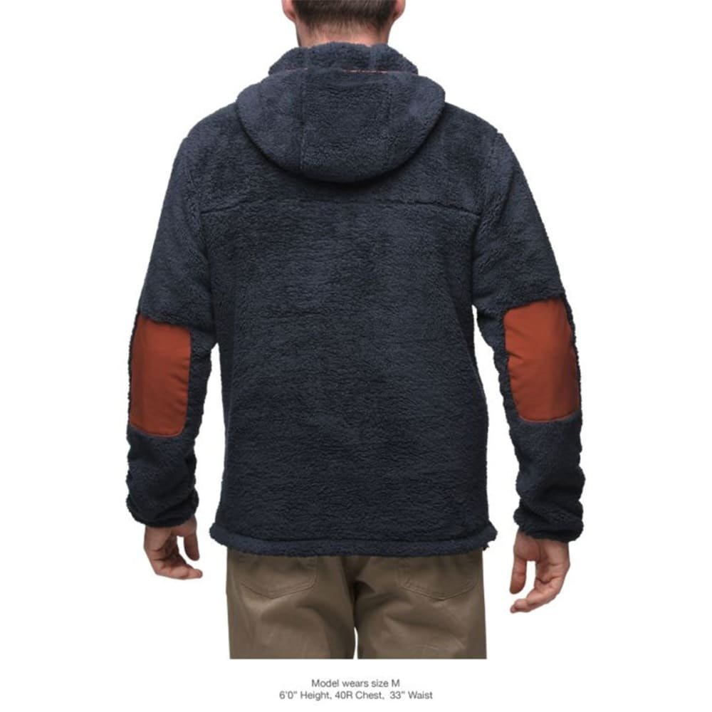 50e665310 THE NORTH FACE Men's Campshire Pullover Hoodie