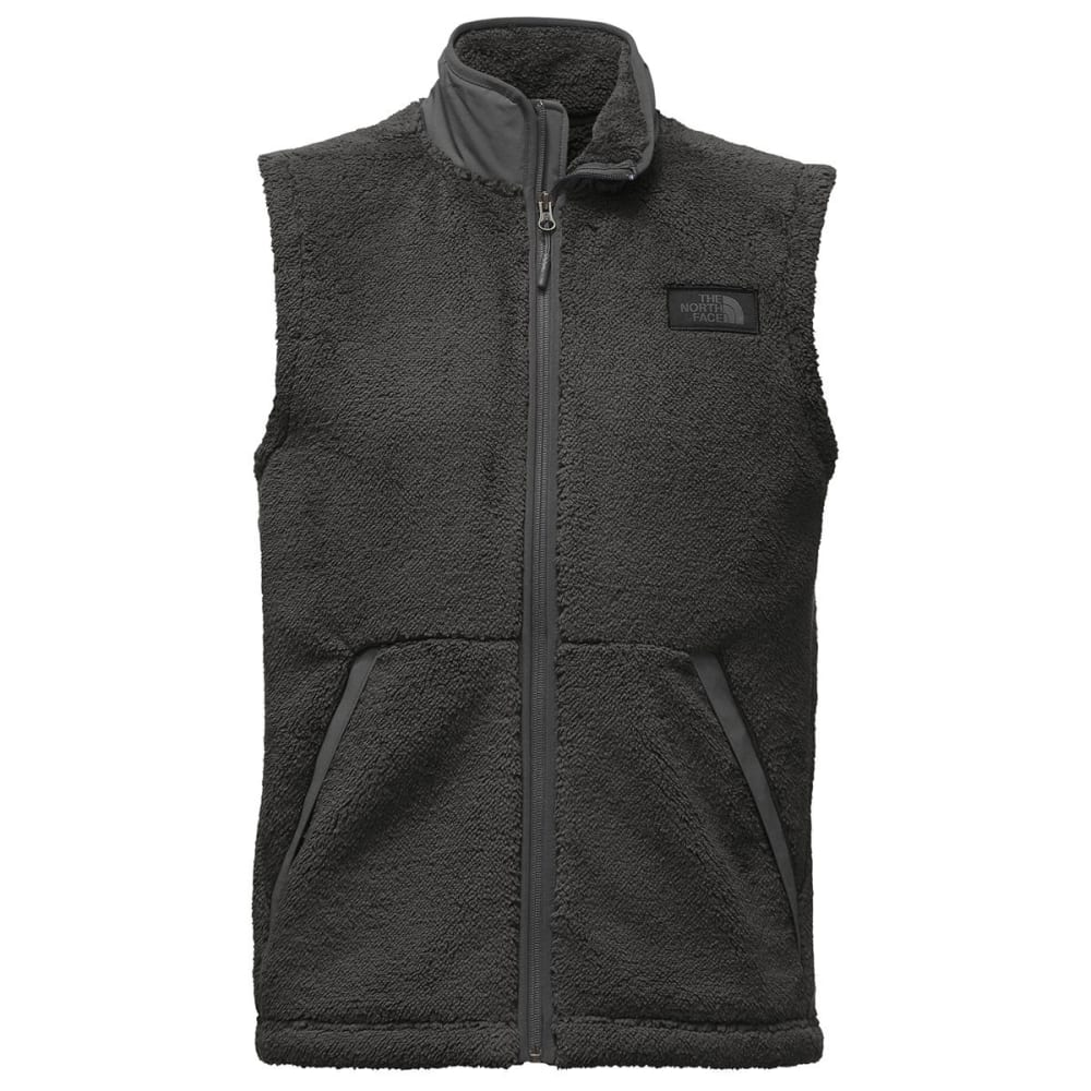 THE NORTH FACE Men's Campshire Vest - 0C5-ASPHALT GREY