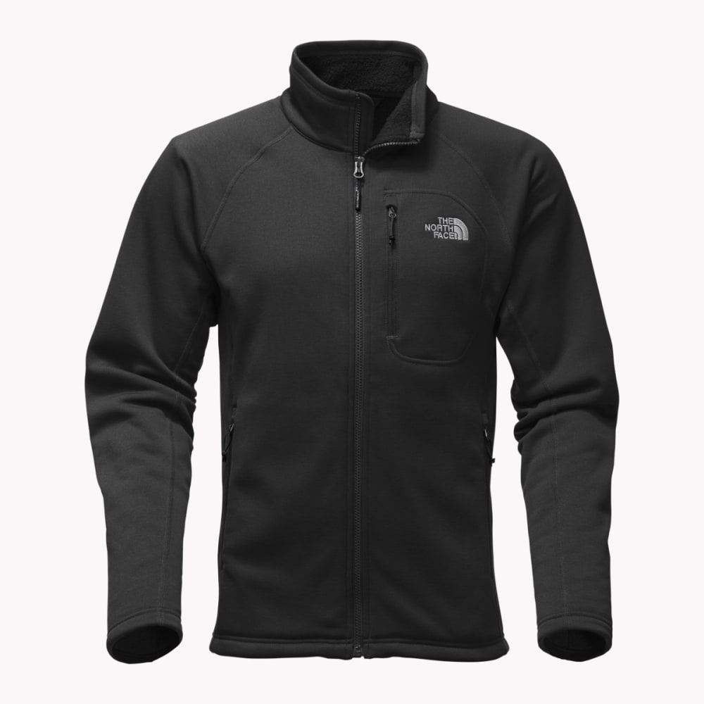 THE NORTH FACE Men's Timber Full Zip Jacket S
