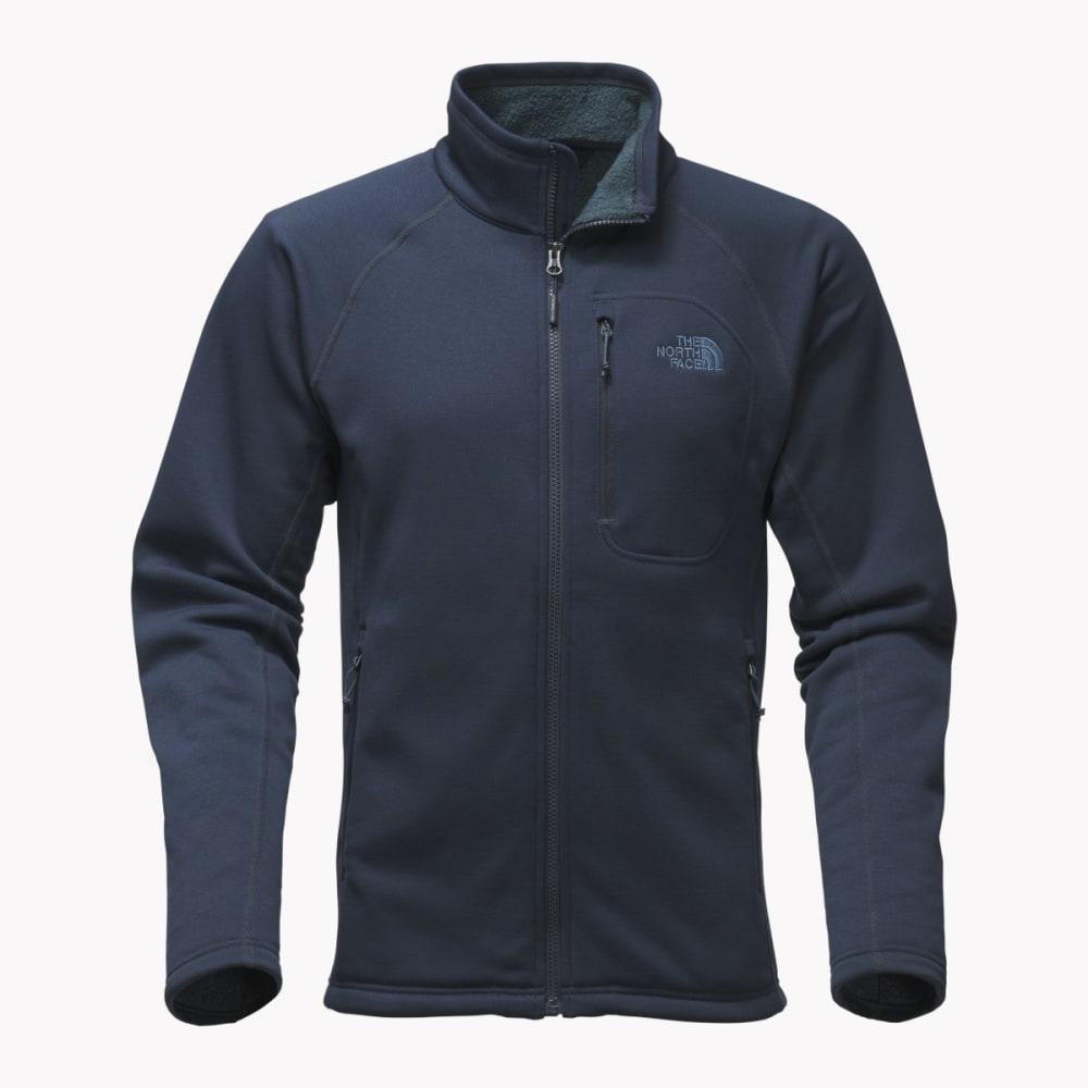 THE NORTH FACE Men's Timber Full Zip Jacket - H2G-URBAN NAVY