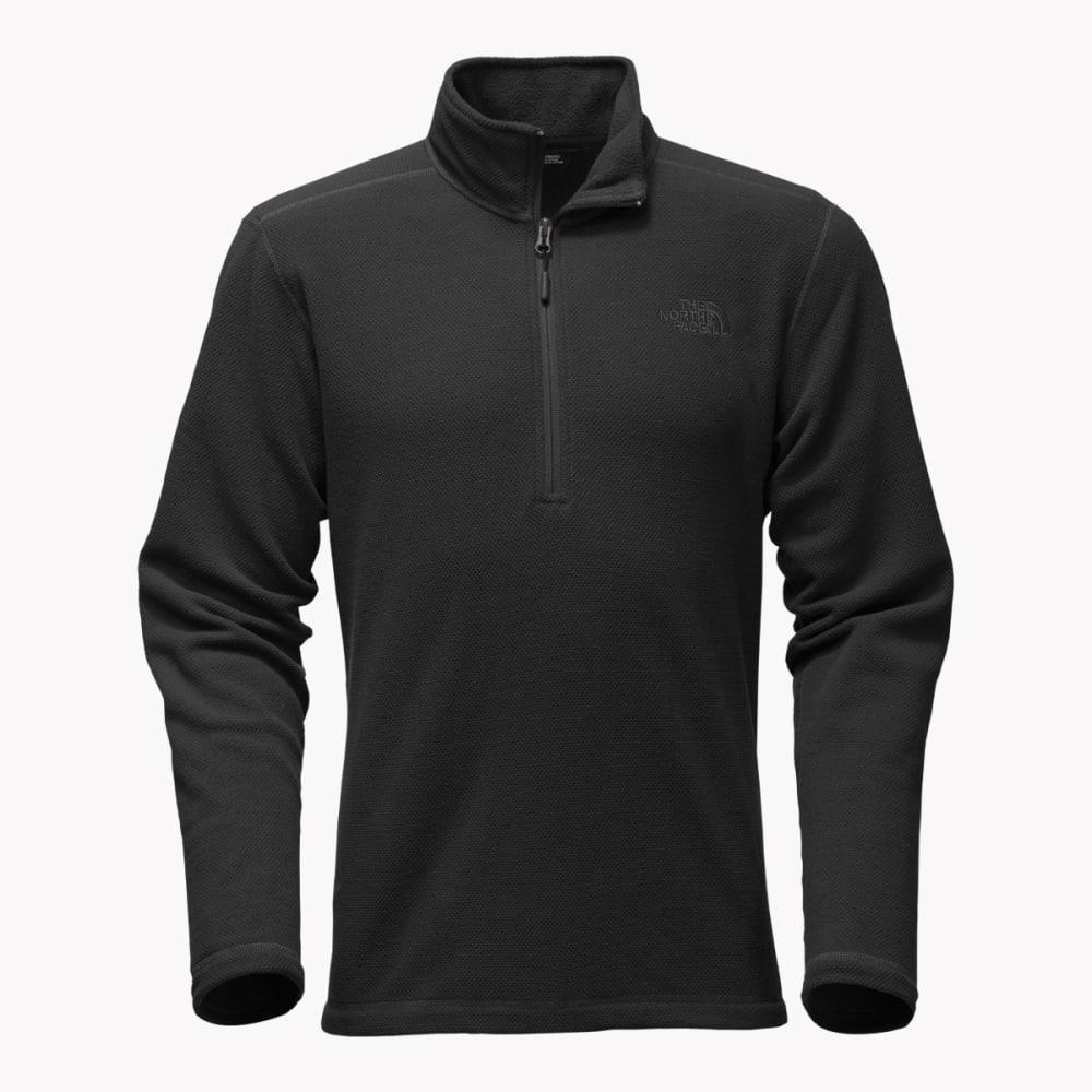 THE NORTH FACE Men's Texture Cap Rock Full Zip Jacket - GLS-TNF BLACK TX