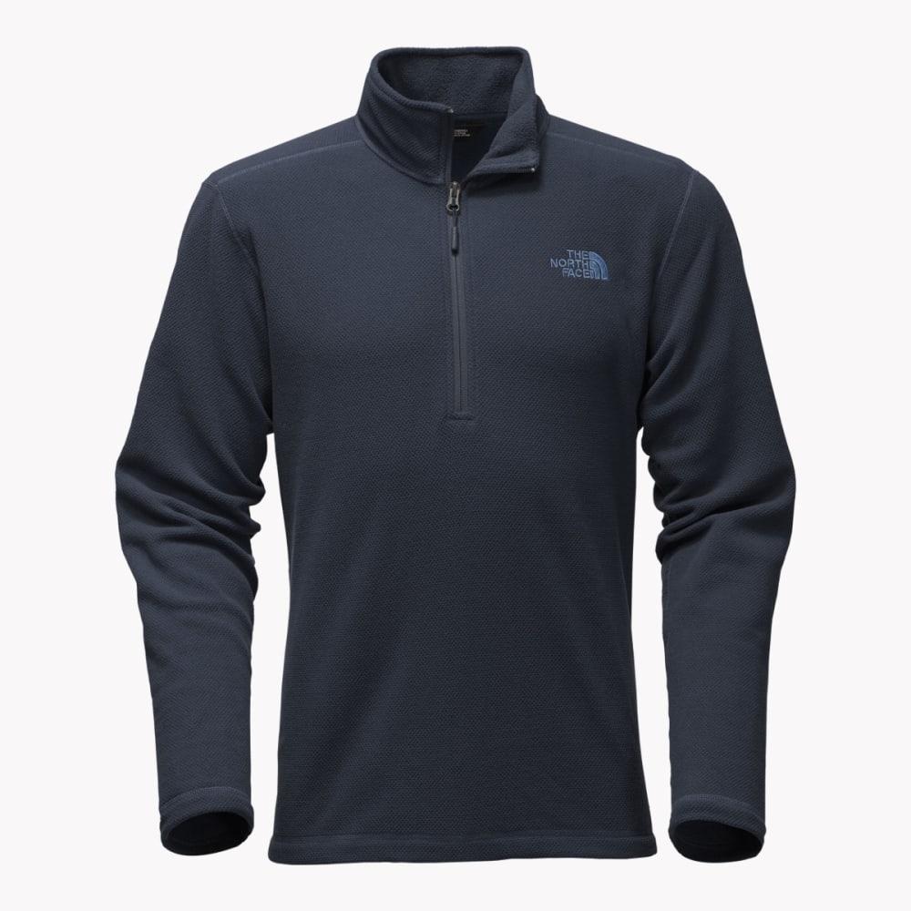 THE NORTH FACE Men's Texture Cap Rock Full Zip Jacket - KDF-URBAN NAVY TXT