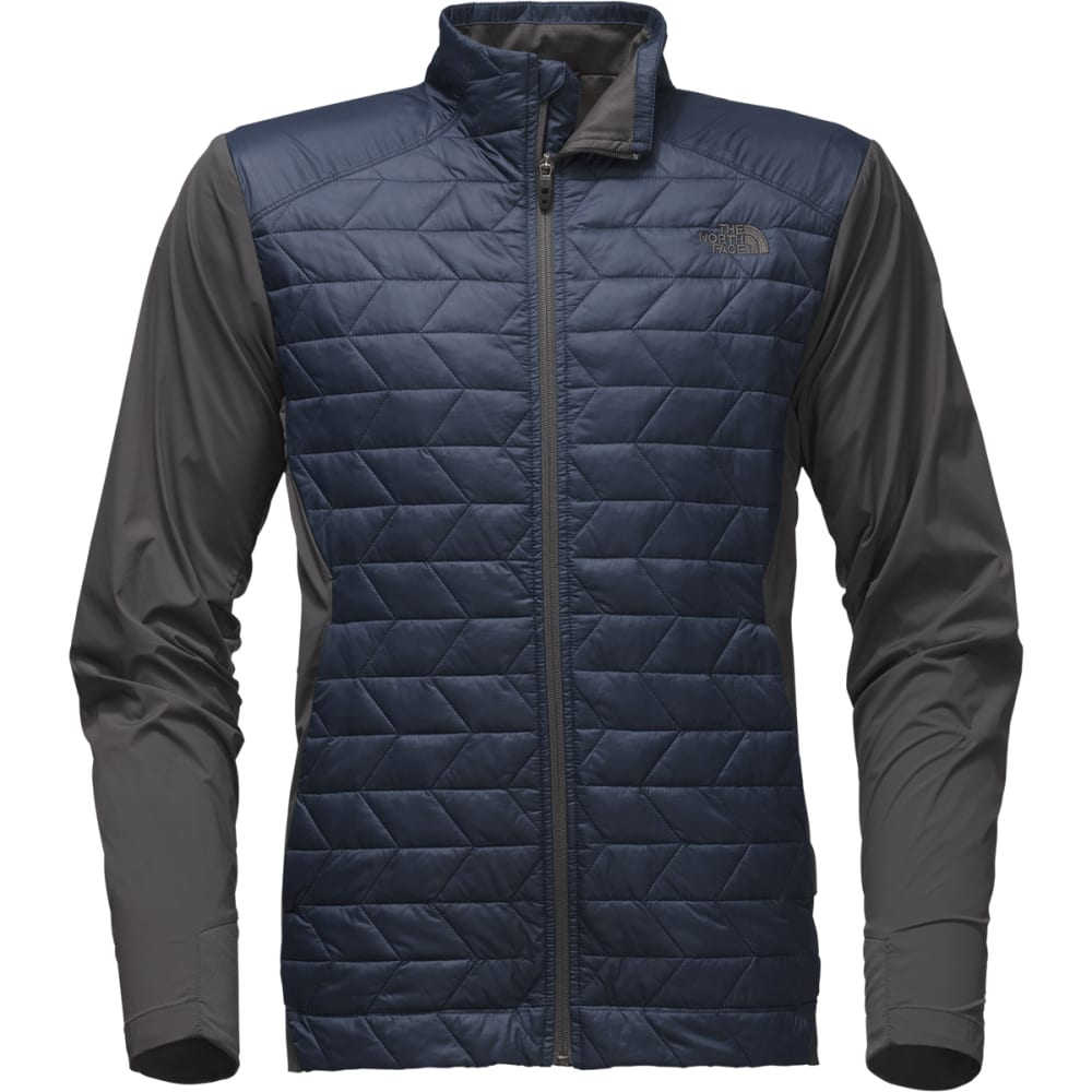 THE NORTH FACE Men's Thermoball Active Jacket - H2G- URBAN NAVY
