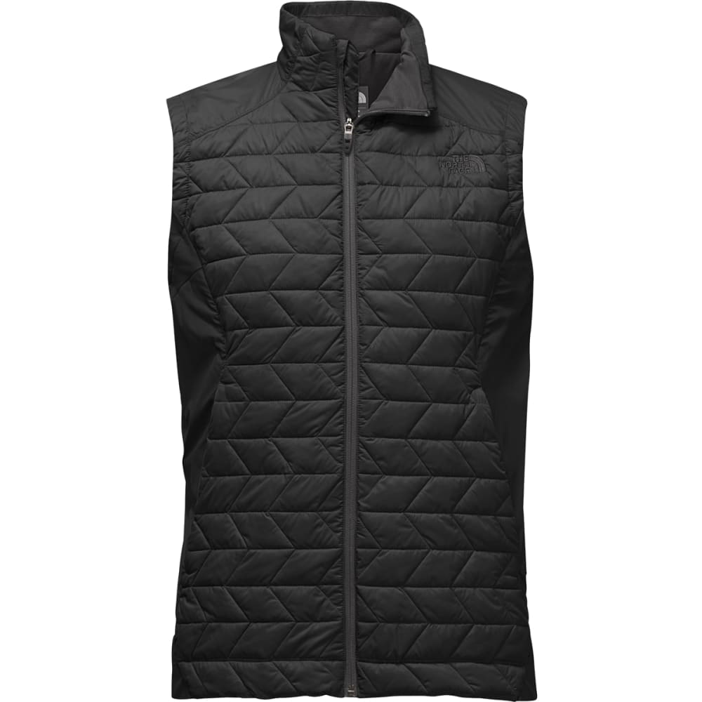 THE NORTH FACE Men's Thermoball™ Active Vest - JK3- TNF BLACK