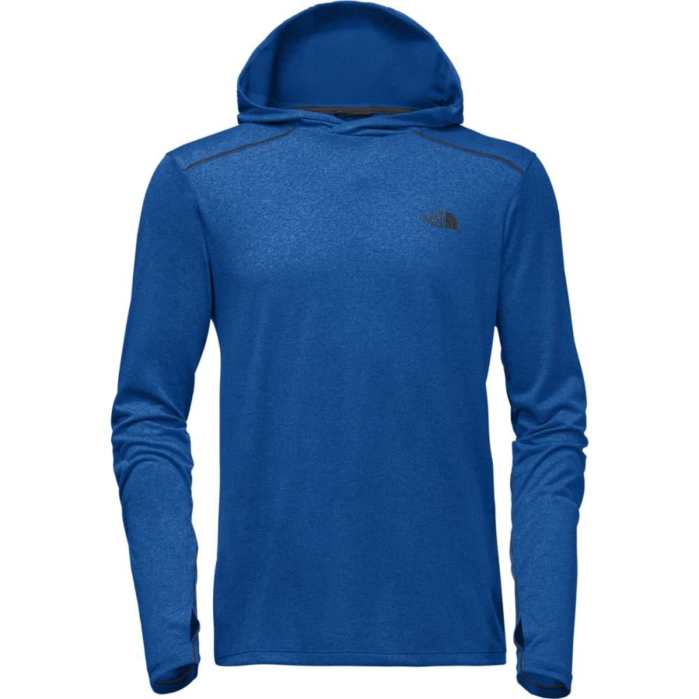 THE NORTH FACE Men's Reactor Hoodie S