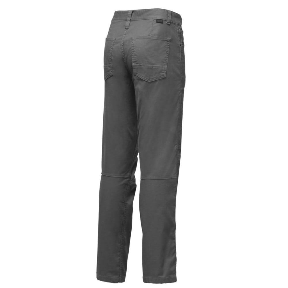 THE NORTH FACE Men's Campfire Pants - 0C5-ASPHALT GREY