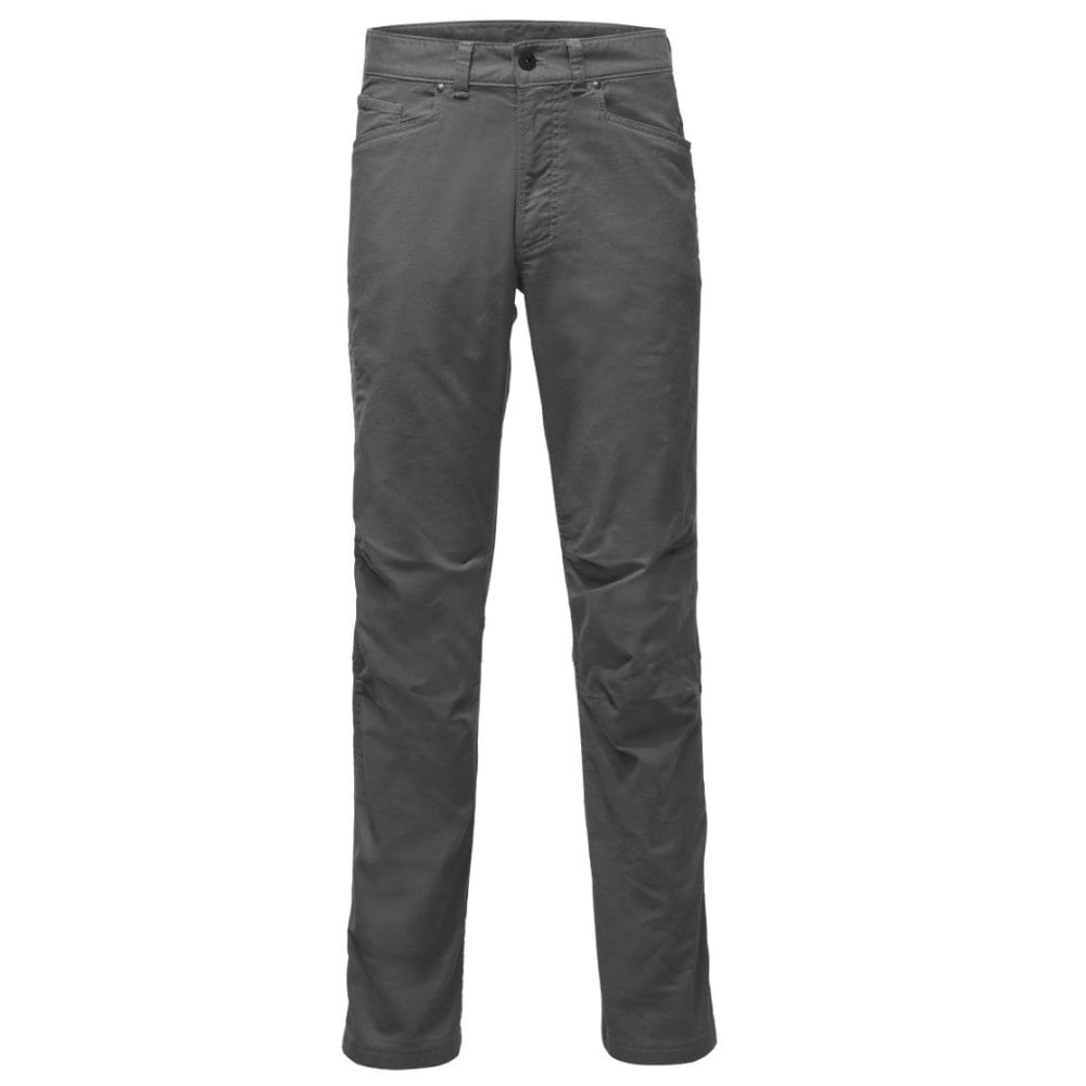 THE NORTH FACE Men's Campfire Pants - 0C5-ASPHALT GREY