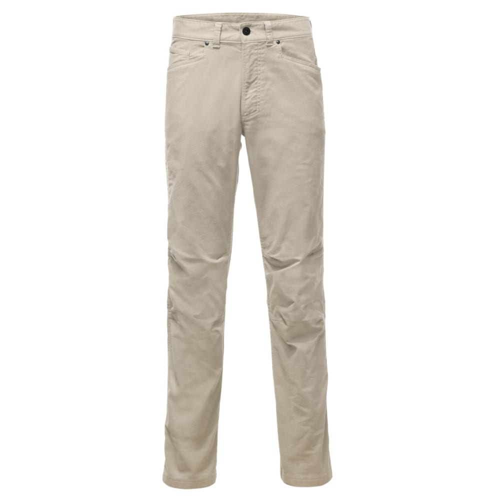 THE NORTH FACE Men's Campfire Pants - PLW-GRANITE BLUFF TA