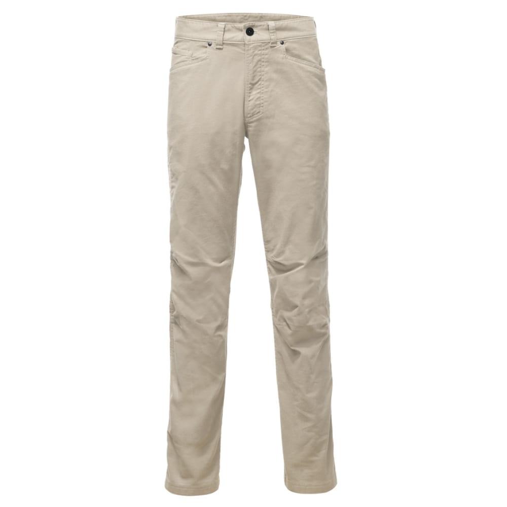 THE NORTH FACE Men's Campfire Pants - PLW-GRANITE BLUFF TA