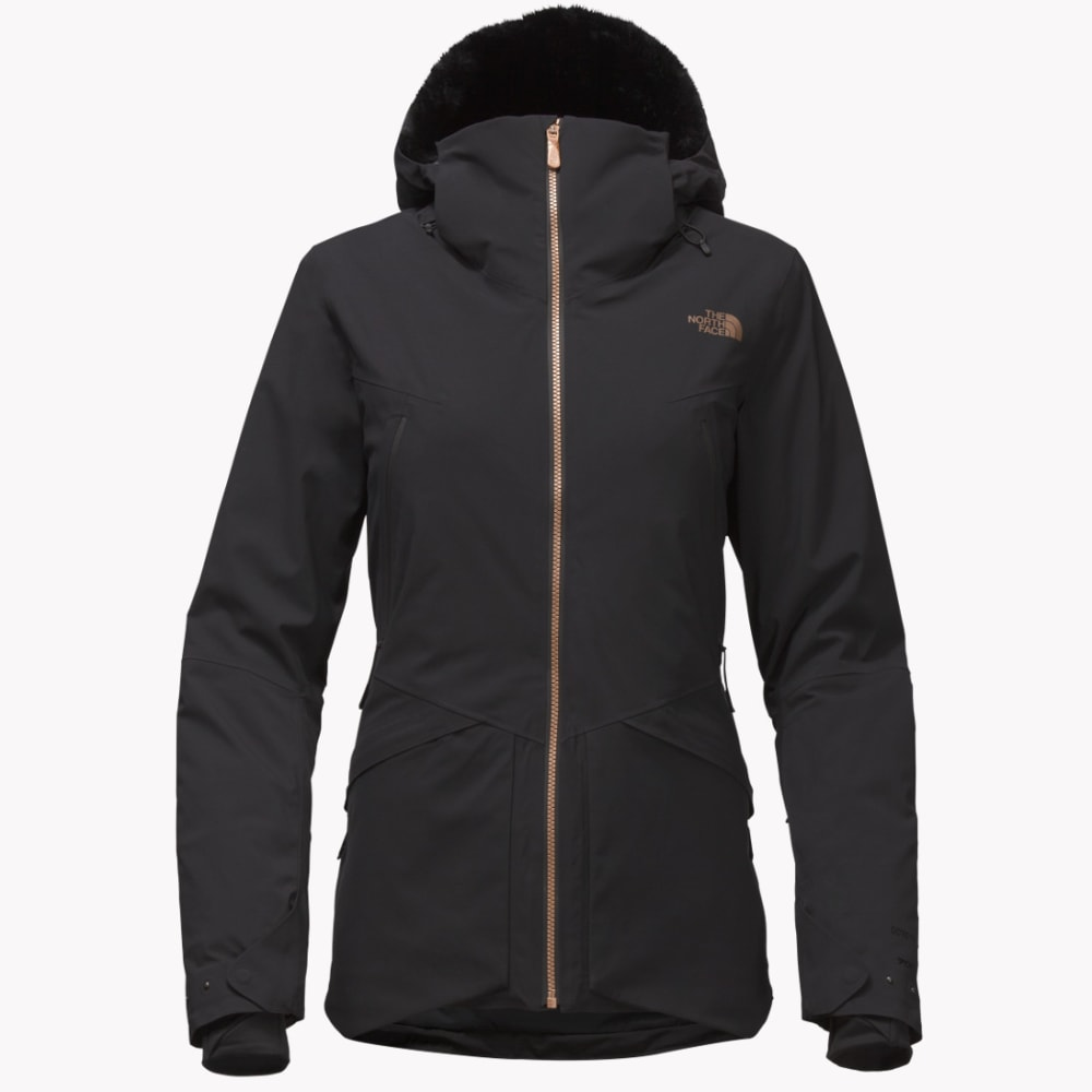 THE NORTH FACE Women's Diameter Down Hybrid Jacket XS