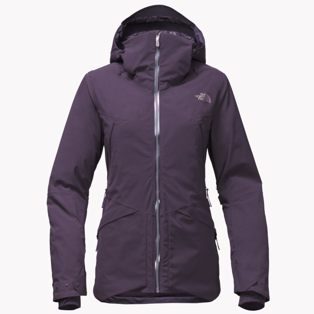 cddc6bb17 THE NORTH FACE Women's Diameter Down Hybrid Jacket