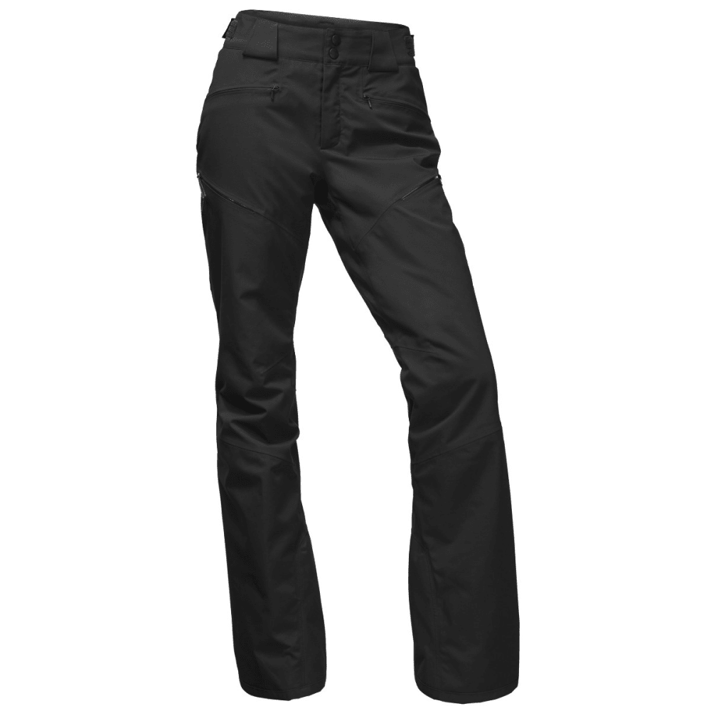 THE NORTH FACE Women's Anonym Pants - JK3-TNF BLACK