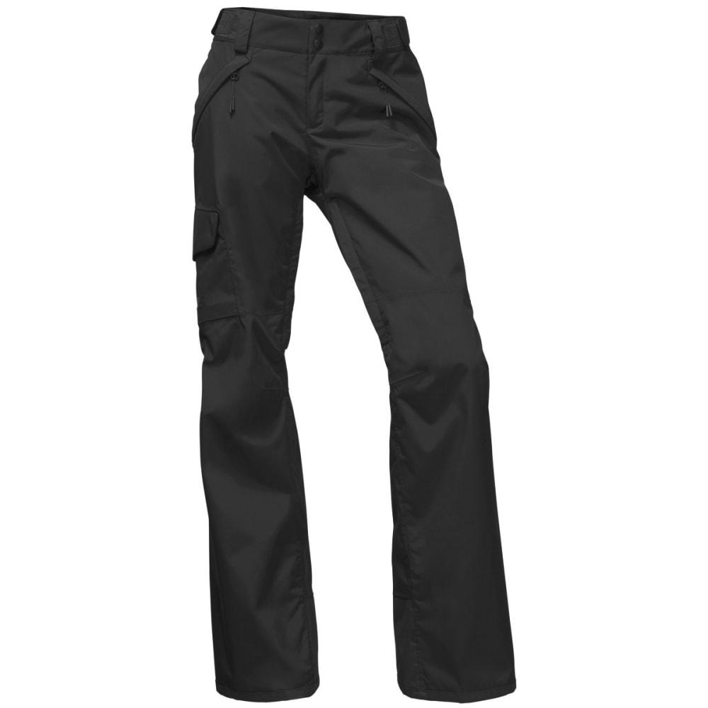 THE NORTH FACE Women's Freedom Pants - JK3-TNF BLACK