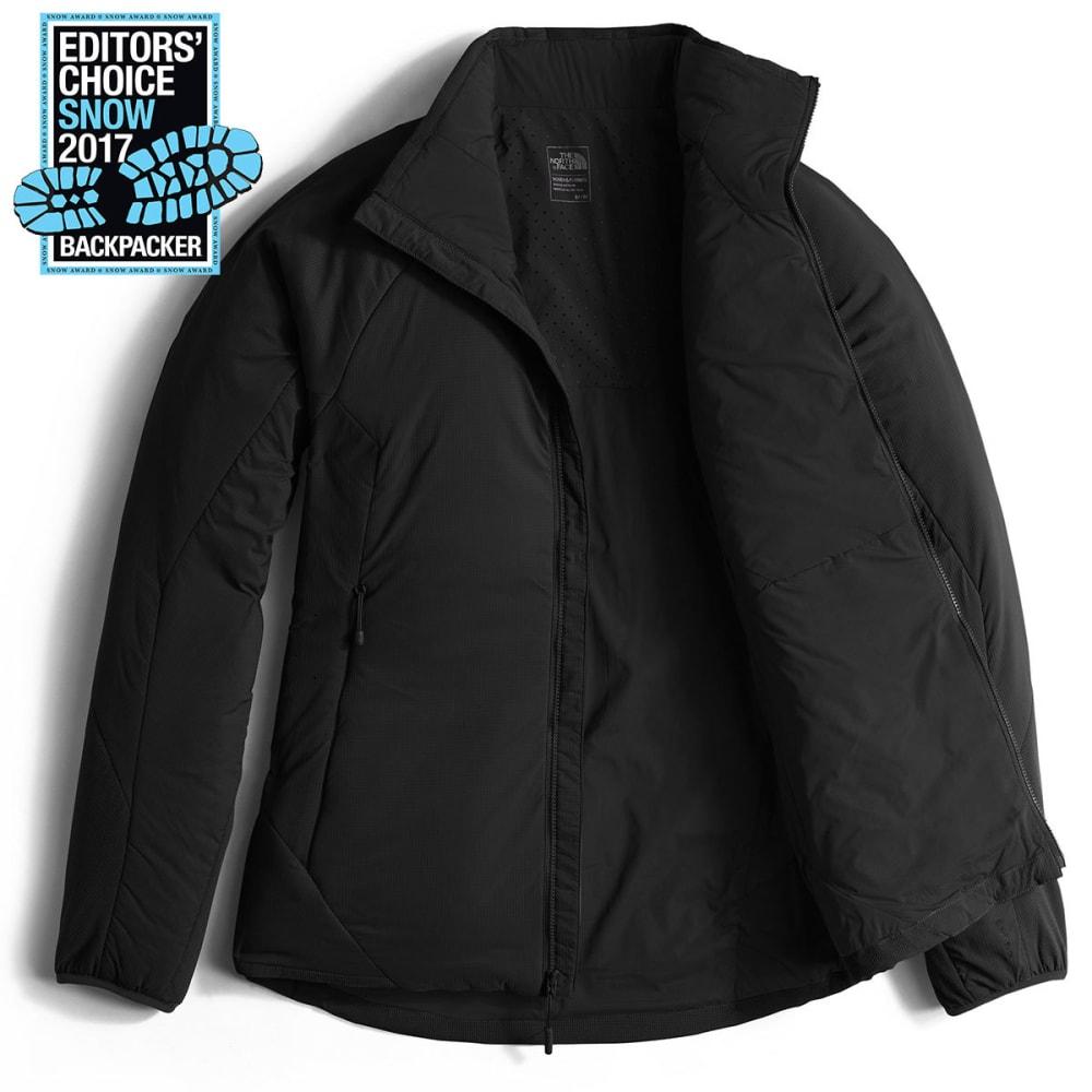 THE NORTH FACE Women's Ventrix Jacket - KX7-TNF BLACK