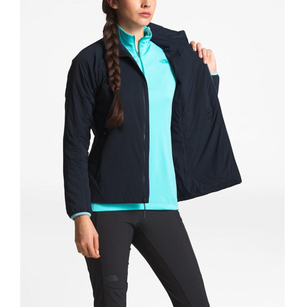 THE NORTH FACE Women's Ventrix Jacket - U6R-URBAN NAVY