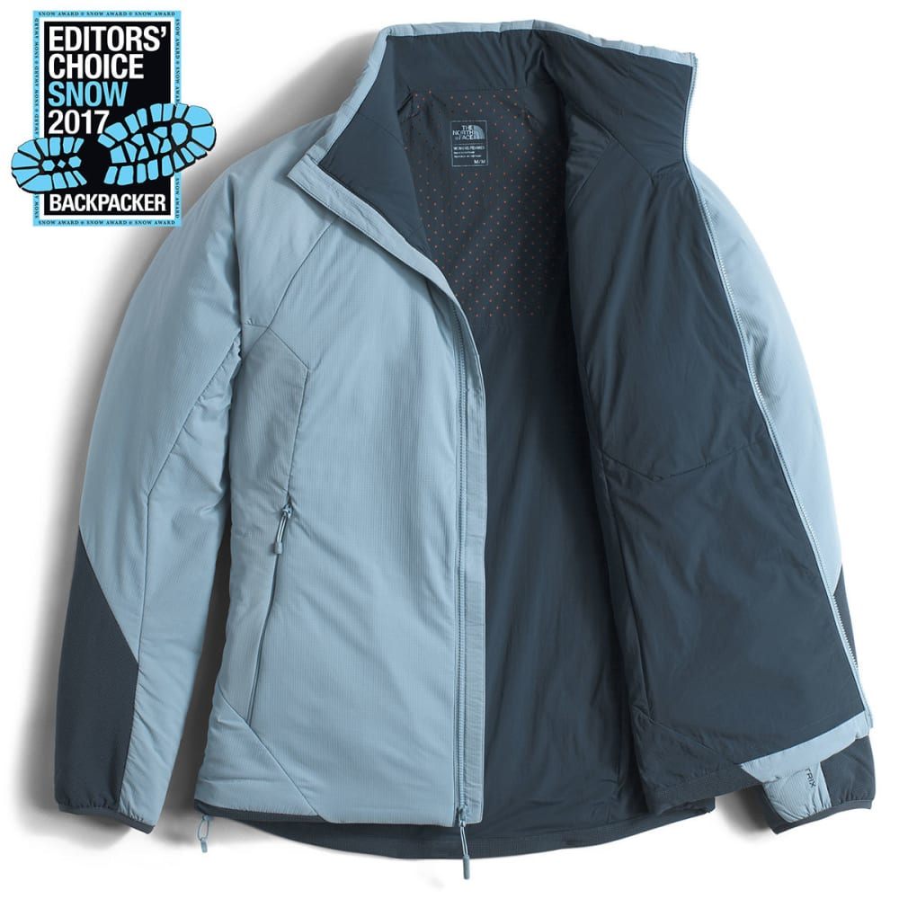 THE NORTH FACE Women's Ventrix Jacket - WNL-PROVINCIAL BLUE