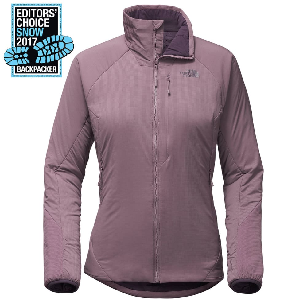 photo: The North Face Women's Venture Jacket