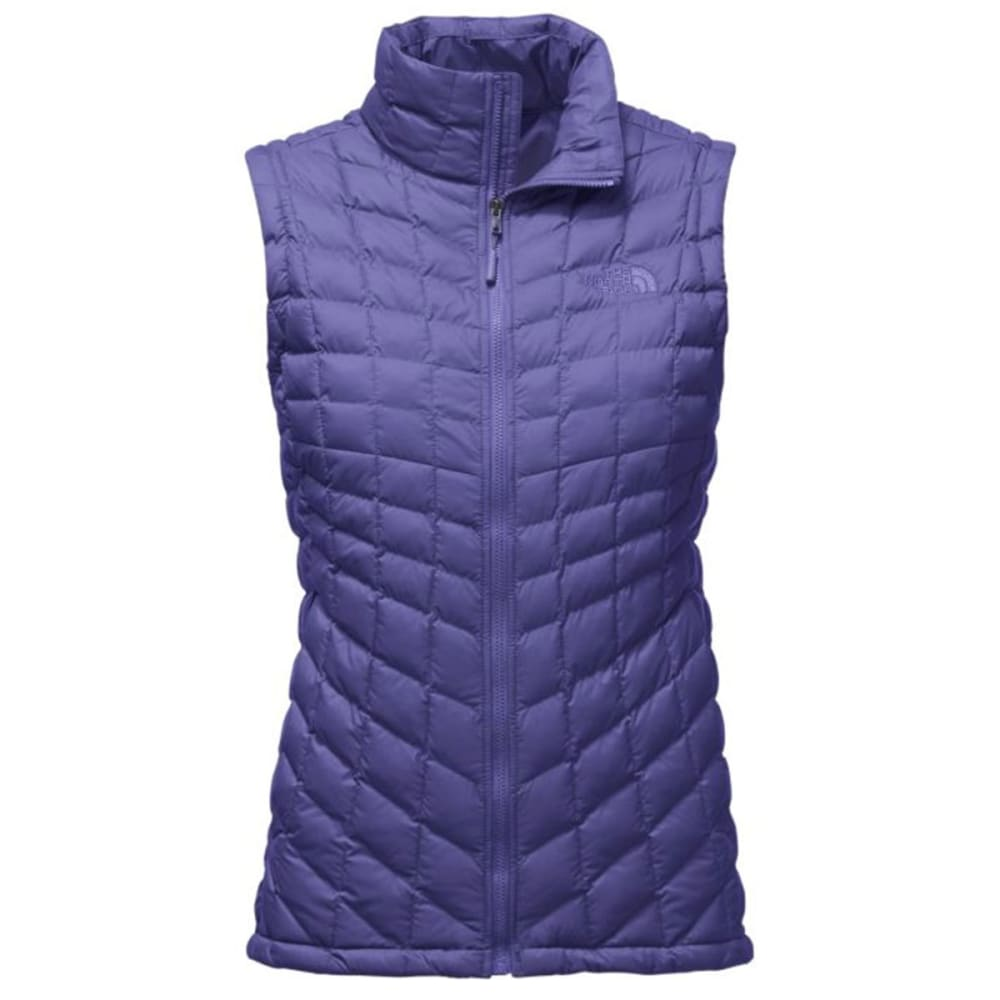 THE NORTH FACE Women's Thermoball Vest - YAA-BRIGHT NAVY MATT