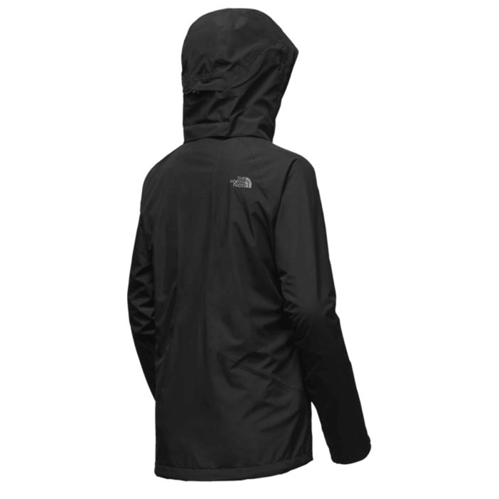 THE NORTH FACE Women s Boundary Triclimate Jacket - Eastern Mountain ... 9f1cdc3e2
