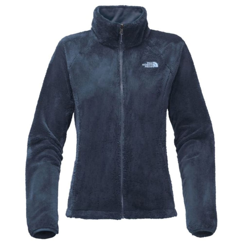 THE NORTH FACE Women's Boundary Triclimate Jacket - WNL-PROVINCIAL BLUE