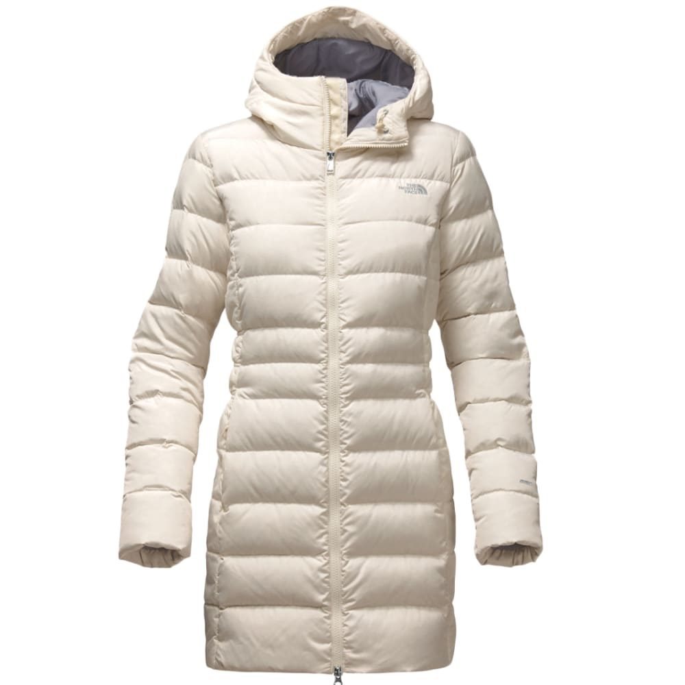 THE NORTH FACE Women's Gotham Parka II XS