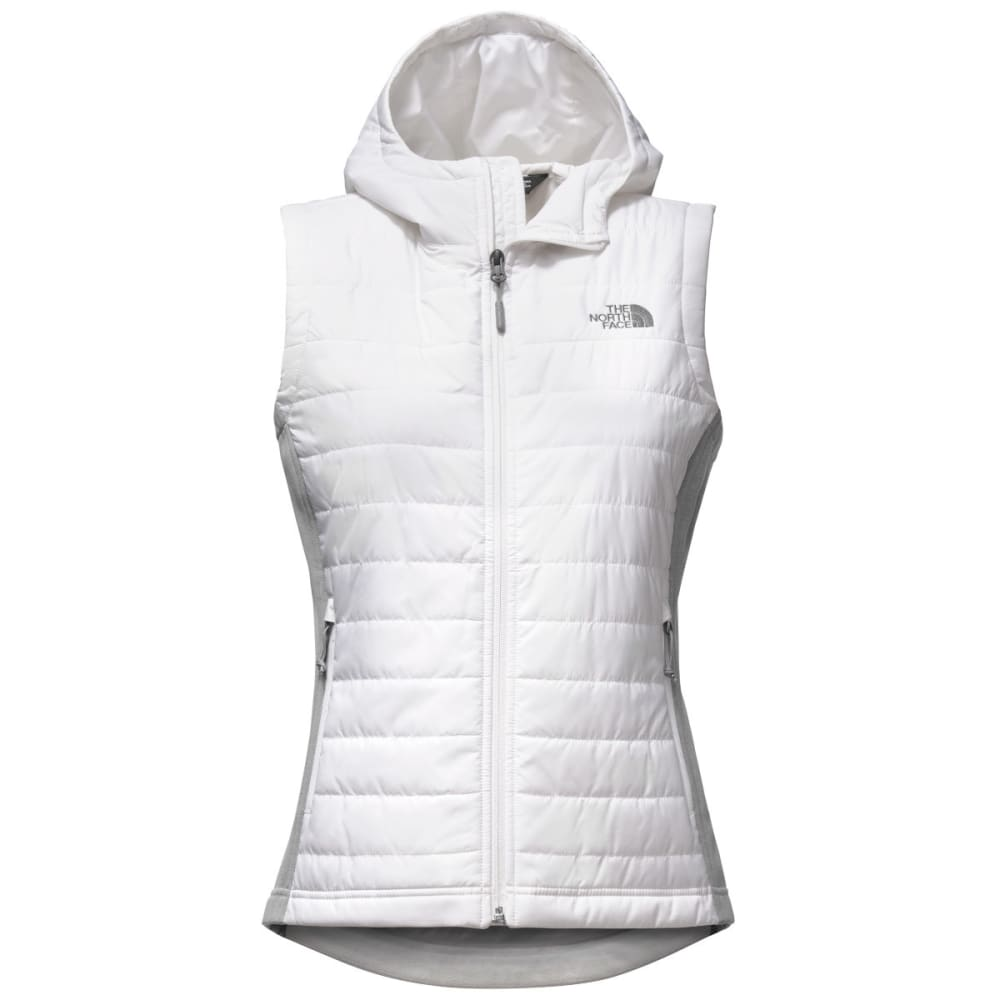 THE NORTH FACE Women's Mashup Vest - GBC-TNF WHITE