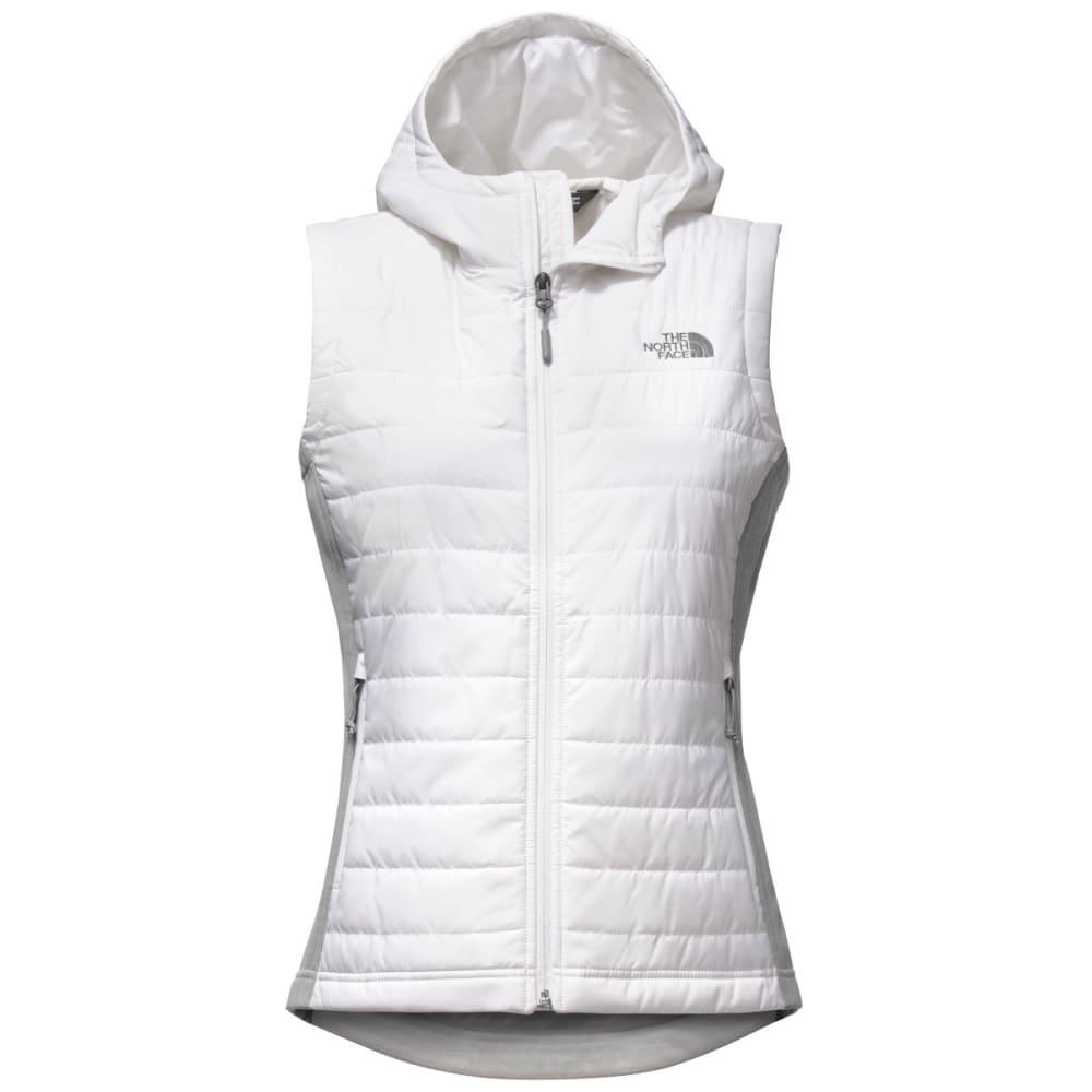 THE NORTH FACE Women's Mashup Vest - GBC-TNF WHITE