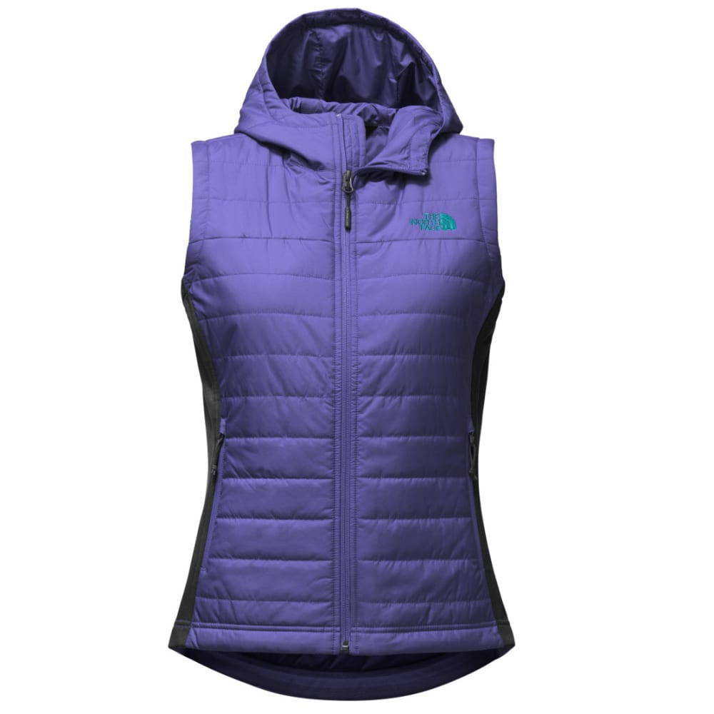 THE NORTH FACE Women's Mashup Vest - WFF-BRIGHT NAVY