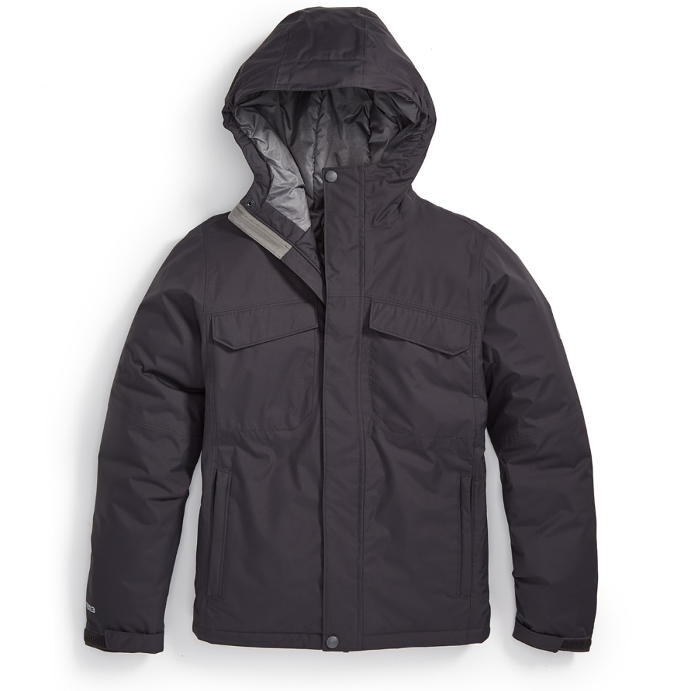 EMS Kids' Catskill Jacket - PHANTOM