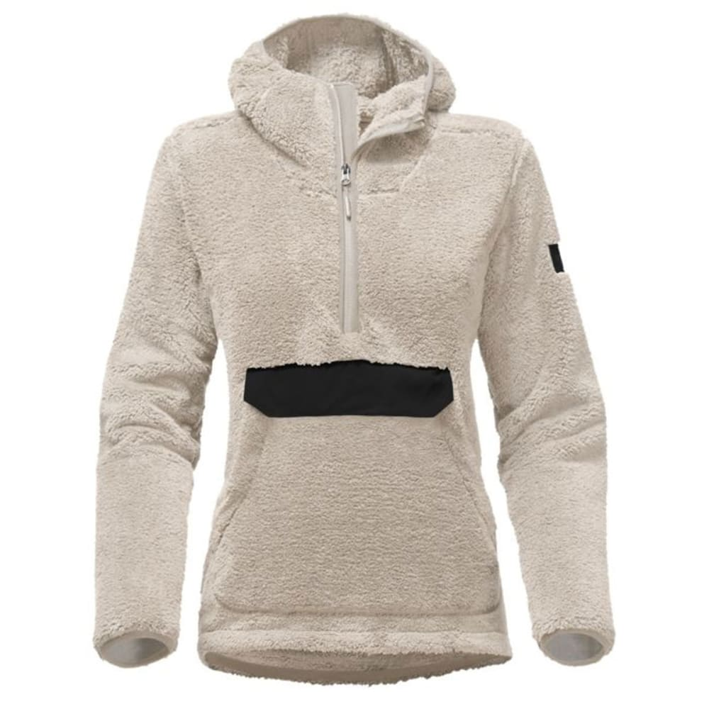 THE NORTH FACE Women's Campshire Pullover Hoodie - 11P-VINTAGE WHITE