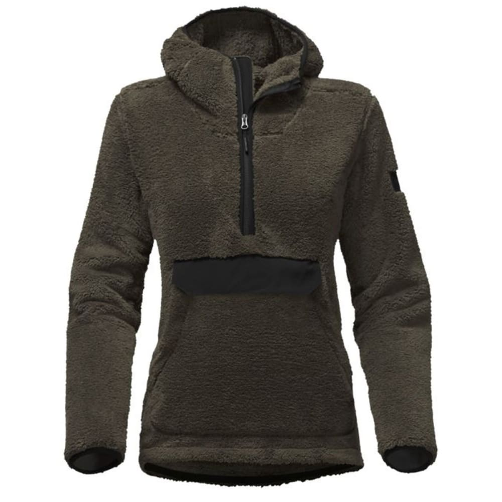 THE NORTH FACE Women's Campshire Pullover Hoodie L