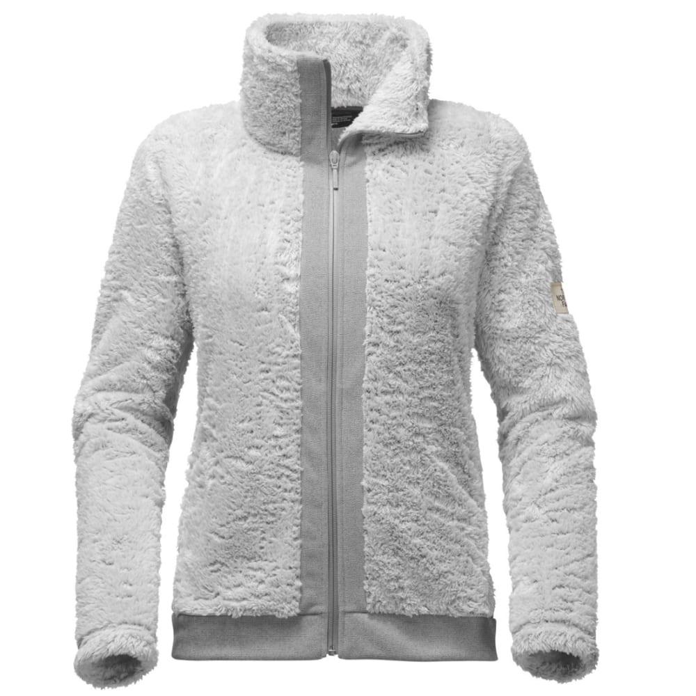 THE NORTH FACE Women's Furry Fleece Full Zip XS