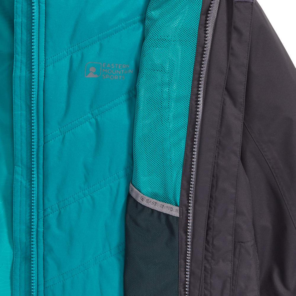 EMS Women's Catskill 3-in-1 Jacket - PHANTOM