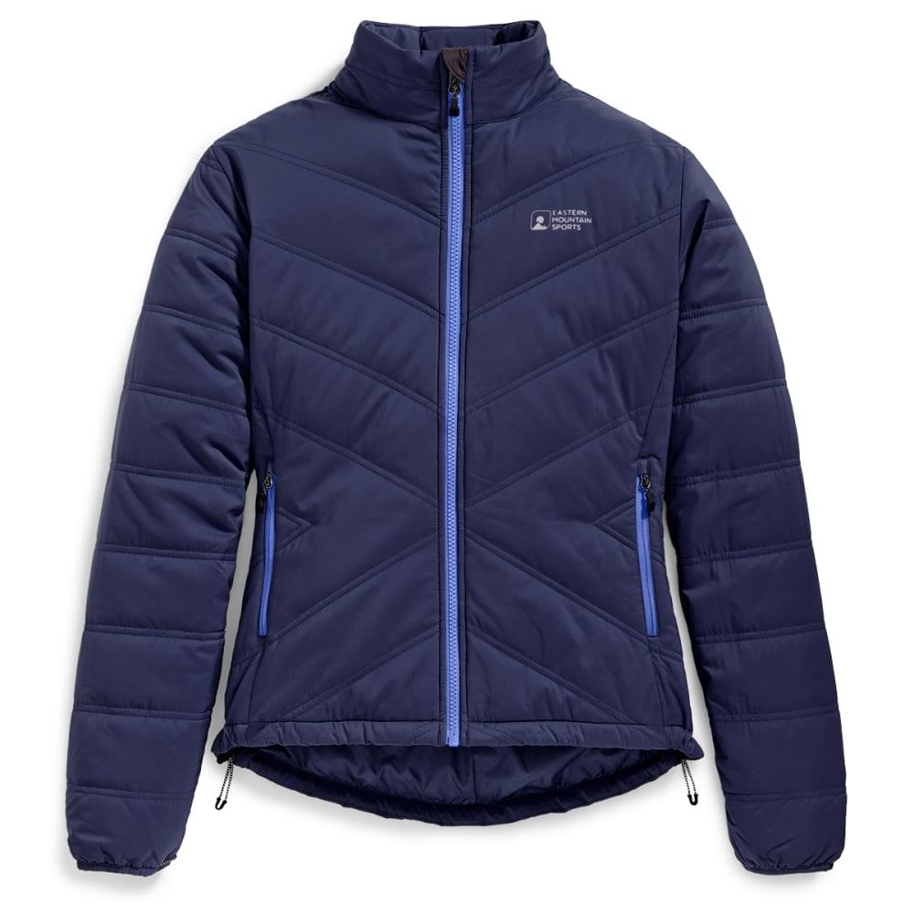 EMS® Women's Catskill 3-in-1 Jacket - DEEP ULTRAMARINE