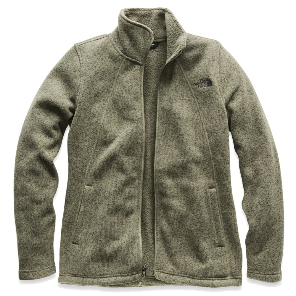b94cb2ea5 THE NORTH FACE Women's Crescent Full Zip Jacket