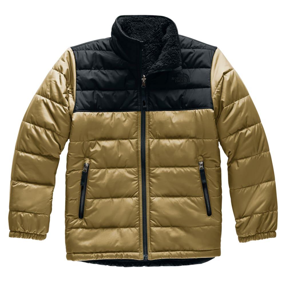 THE NORTH FACE Boy's Reversible Mount Chimborazo Jacket L