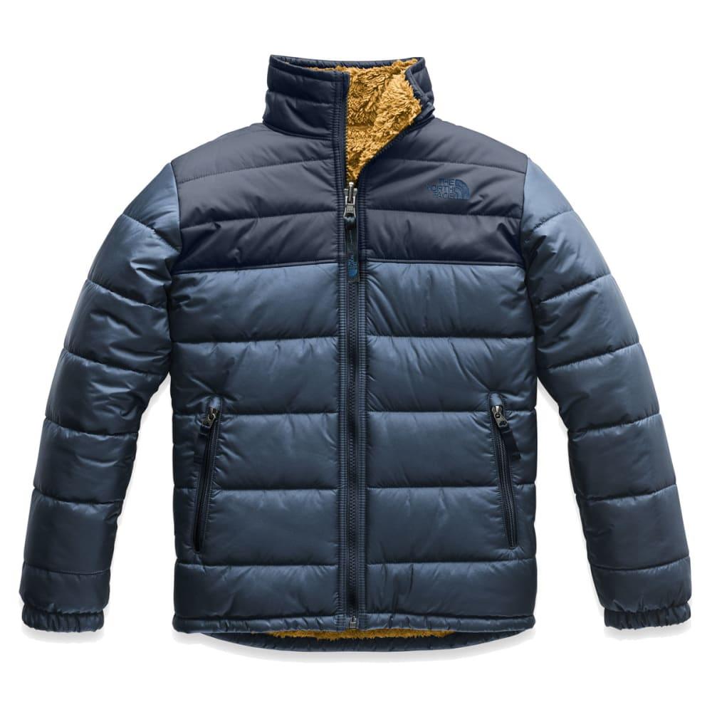 THE NORTH FACE Boy's Reversible Mount Chimborazo Jacket - HDC-SHADY BLUE