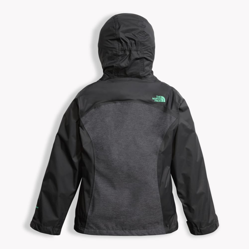 1e0832990c0 THE NORTH FACE Girl  39 s Osolita Triclimate Jacket - 044-GRAPHITE GREY