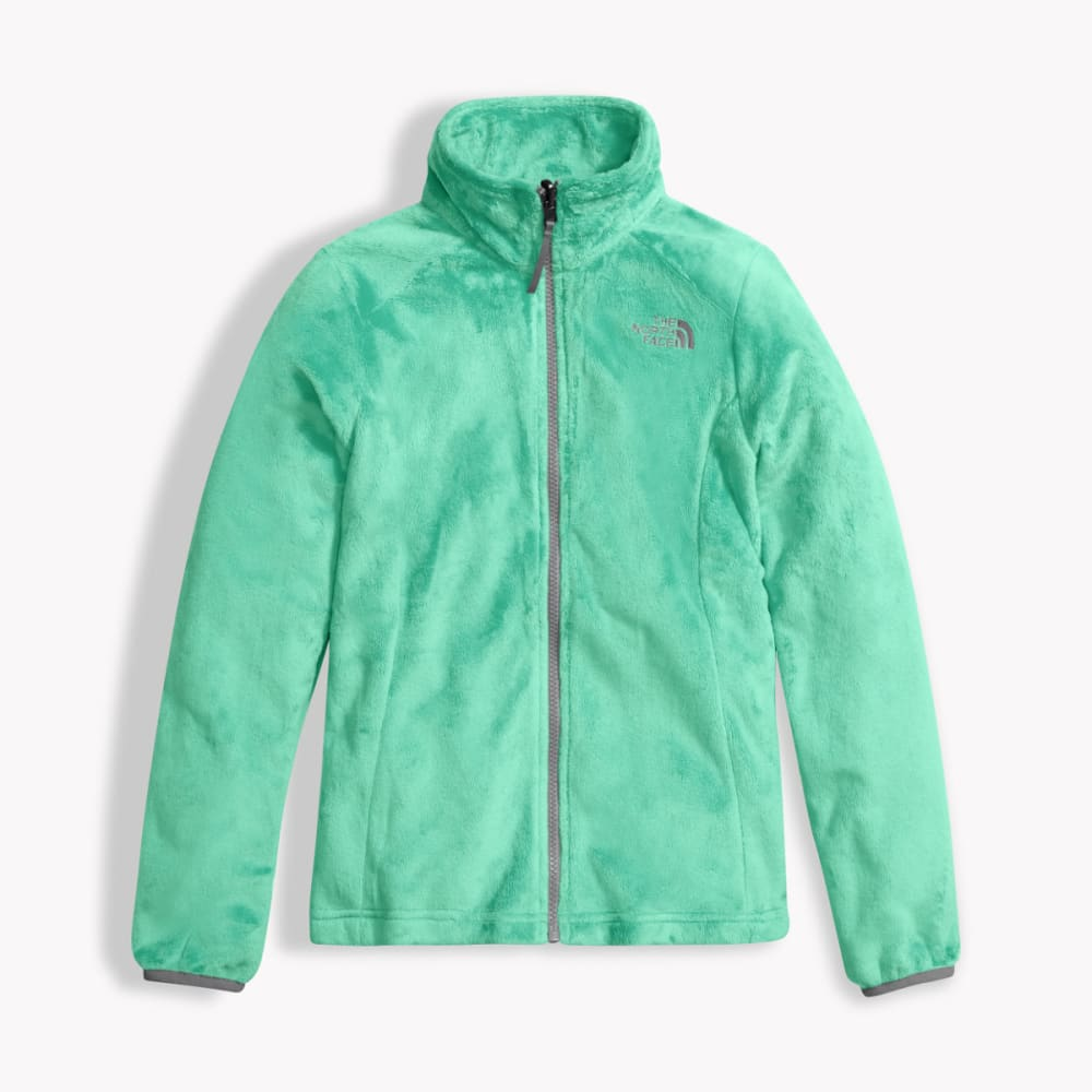 THE NORTH FACE Girl's Osolita Triclimate Jacket - 044-GRAPHITE GREY