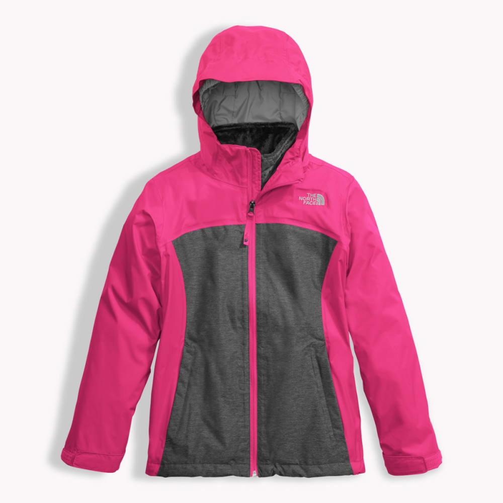 THE NORTH FACE Girl's Osolita Triclimate Jacket M