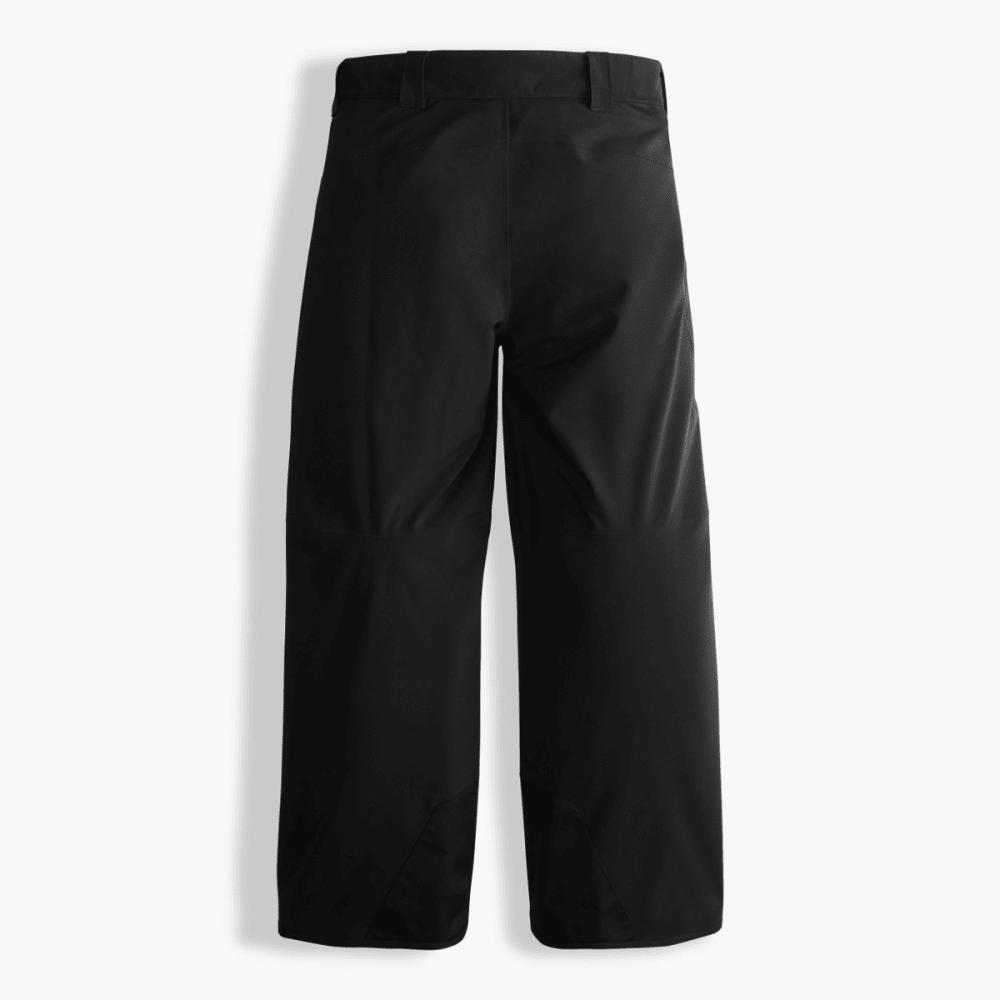 THE NORTH FACE Boys' Powdance Pants - JK3-TNF BLACK