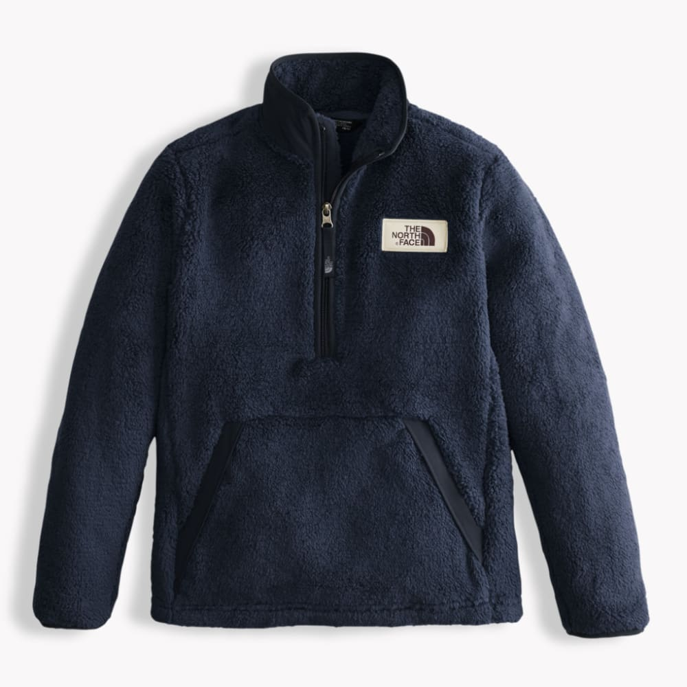 THE NORTH FACE Boys' Campshire Pullover - H2G-URBAN NAVY