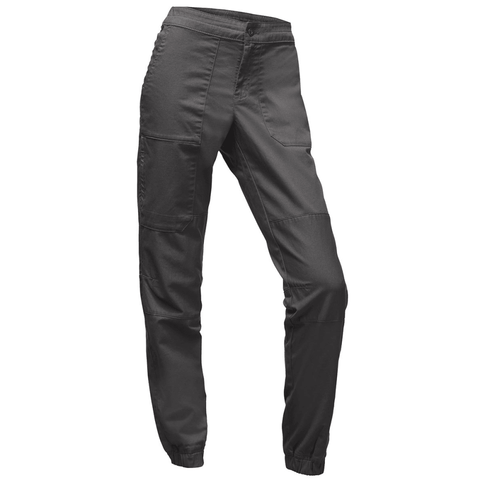 THE NORTH FACE Women's Utility Joggers - 044-GRAPHITE GREY