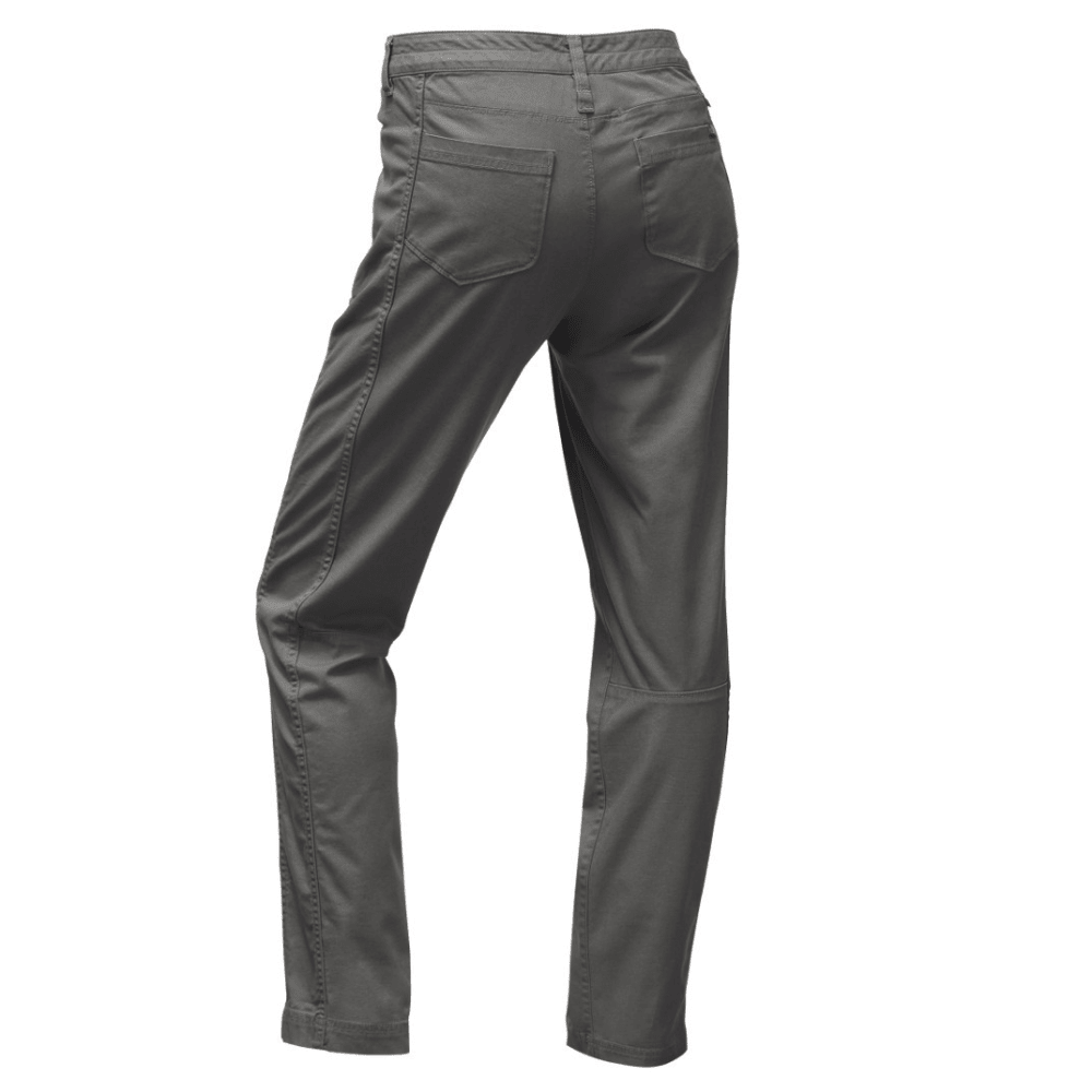 THE NORTH FACE Women's Cliffside Pants - 044-GRAPHITE GREY