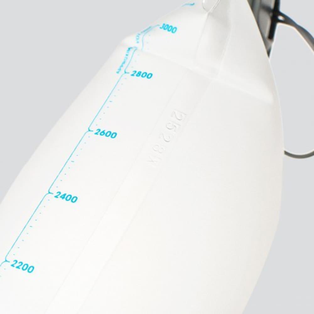 HYDRAPAK 3L Shape-Shift Reservoir - CLEAR